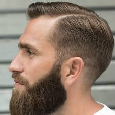 receding hair slicked back 50 charming slick back hairstyles for men men hairstyles world