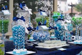 best 25 christening dessert table ideas on pinterest