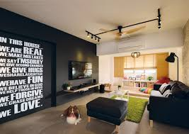 Interior Wall Alternatives Bored Of Brick Walls Here Are 6 Alternatives For Your Feature