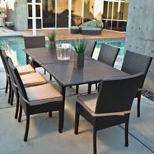 composite outdoor furniture home outdoor decoration