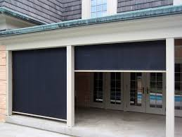 Retractable Awning With Screen Expert Spotlight Queen City Awning