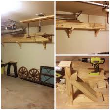 cool garage storage cool garage wood storage ideas 25 about remodel exterior house