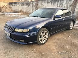 nissan cefiro nissan cefiro a32 седан 1996 2200 бишкек