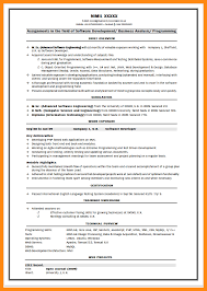 Fresher Resume For Software Testing 7 Vhow To Write Cv For Fresher Manager Resume