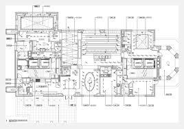 Park West Floor Plan by 15 Cpw Jcm