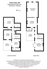 kensington palace apartment 1a kensington palace floor plan kensington palace apartment 1a floor