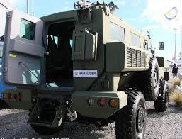 paramount marauder interior бронированные машины от компании paramount group военное обозрение