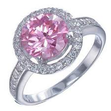 amazon black friday jewelry deals 34 best pink ice jewelry images on pinterest ring