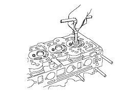 fraise siege soupape remise en état des sièges de soupape