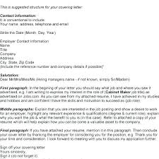 cover letter generator resume resume cover letter generator format with letters free