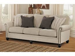 Ashley Sofas Milari Linen Sofa Ashley Furniture Orange County Ca