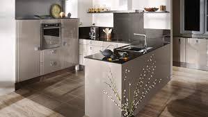 lapeyre cuisine modèle silver cuisines lapeyre