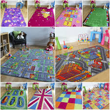 Kids Play Rugs With Roads by Fun Rugs For Kids Rug Designs
