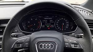 Audi Q5 8r Tdi Review - used 2017 audi q5 2 0 tdi quattro s line 5dr s tronic tech pack