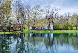 Clinton Ny Shagbark Farm New York Luxury Homes Mansions For Sale Luxury