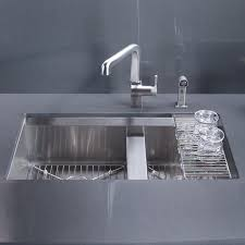 The Variety Of Kohler Kitchen Sinks  Decor Trends - Kohler kitchen sink drain