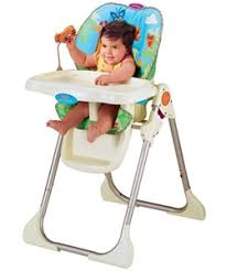 Fisher Price High Chair Swing Buy Fisher Price Rainforest Healthy Care High Chair Graysonline