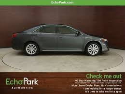 toyota camry hybrid for sale by owner used toyota camry hybrid for sale special offers edmunds