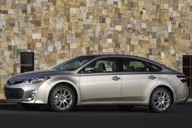 2014 toyota avalon xle touring hybrid 2014 toyota avalon used car review autotrader