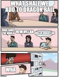 Krillin Meme - krillin it