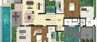 House Plans With Pools by Appealing Pool House Floor Plans Photos Best Image Engine
