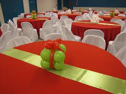 christmas party table decorations u2013 decoration image idea