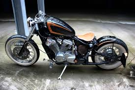 bobber inspiration honda shadow 600 bobber bobbers and custom