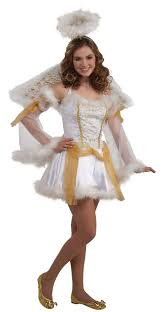 halloween costumes on sale for adults find heavenly prices on an angel halloween costume here buy a
