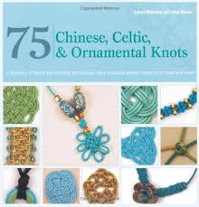 75 celtic ornamental knots a directory of knots and