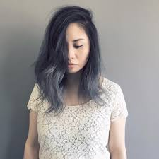 gray hair color trend 2015 stunning silver hair colors ideas