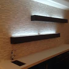Wood Shelves Images by Best 25 Floating Glass Shelves Ideas On Pinterest Glass Shelves