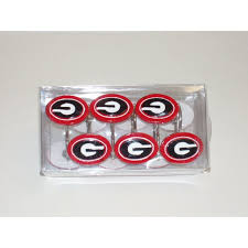 championship home accessories ohio state buckeyes 12 piece hook