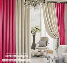 Fuchsia Pink Curtains Top Catalog Of Pink Curtains For Girls Room Unique Designs