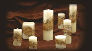 candles for bedroom