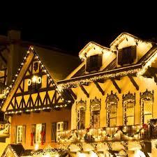 leavenworth light festival 2017 leavenworth christmas lighting festival day trip from seattle