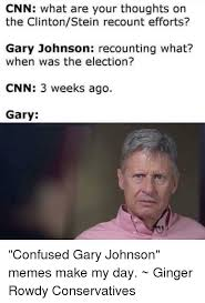 Gary Johnson Memes - whatifitolo you there isathird choice for president usa vote
