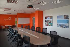 interior design and fitting bvv trade fairs brno