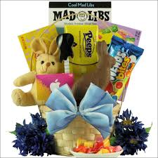 cool gift baskets easter gift basket tween boys ages 10 to 13 years