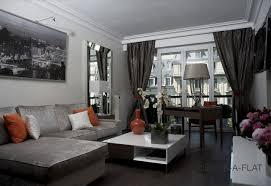 apartment for rent avenue v paris ref 4912