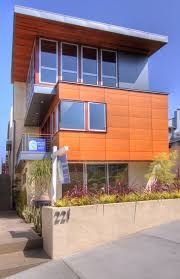 Contemporary Houses For Sale New House In Los Angeles California Contemporist