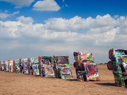 cadillac ranch carolina 19 gems in you may never heard of