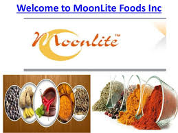 welcome to moon lite foods inc presentation