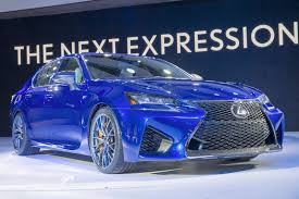 lexus gs 350 for sale ohio the 10 cars that caught our attention at the 2015 naias