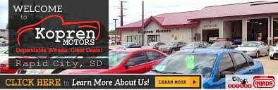 Hyundai Cars In Rapid City by Used Cars Rapid City Sd Pre Owned Autos Rapid City South Dakota