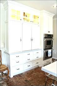 kitchen cabinet desk ideas small kitchen desk amicicafe co
