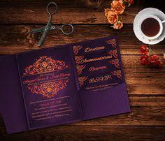 purple and green wedding invitation template invitation suite