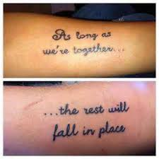 quotes tattoos quotes word