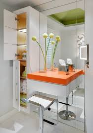 Delightful Vanity Trays For Bathroom Inspired Lighted Makeup Mirror In Bathroom Modern With Makeup