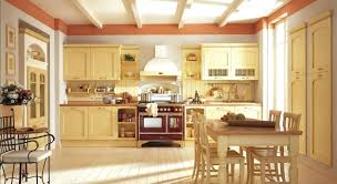 Ideas For Country Style Kitchen Cabinets Design Decoration Country Style Kitchens