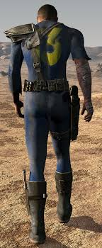 fallout vault jumpsuit armored vault 13 jumpsuit fallout wiki fandom powered by wikia